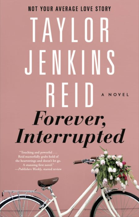 Forever, Interrupted cover